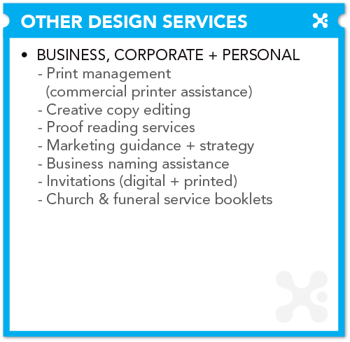 01 Other Design Services